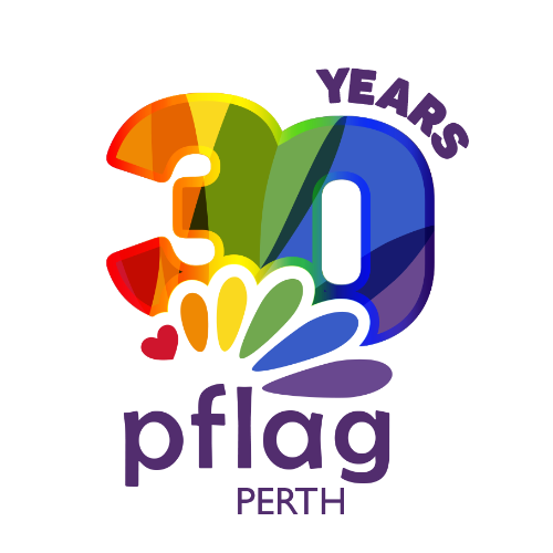 PFLAG (Parents and Friends of Lesbians and Gays) WA